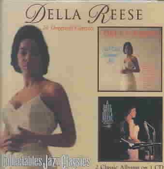 AND THAT REMINDS ME/DATE WITH DELLA R BY REESE,DELLA (CD)